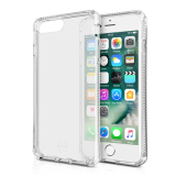 Itskins Spectrum - etui do iPhone 7/8 Plus clear