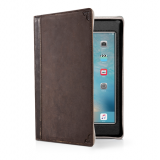 Twelve South BookBook - etui skórzane do iPad Air/Air 2 (brązowe)