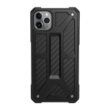 UAG Monarch obudowa pancerna iPhone 11 Pro Max (carbon fiber)