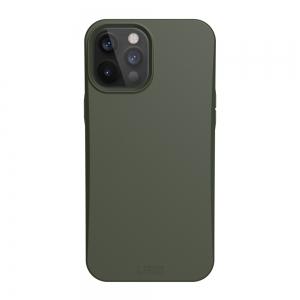 UAG Outback Bio obudowa biodegradowalna na iPhone 12 / 12 PRO (Olive)1