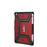 UAG Metropolis - etui do iPad mini 2019 / iPad mini 4 czerwona