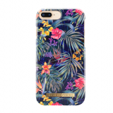 iDeal Fashion Case - etui ochronne do iPhone 6/6s/7/7s/8 Plus (mysterious jungle)-223861