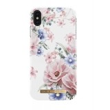 iDeal Fashion Case etui iPhone Xs Max floral romance