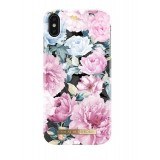 iDeal Fashion Case etui do iPhone Xs Max peony garden