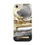iDeal Fashion Case etui iPhone 7/8 outer space agate
