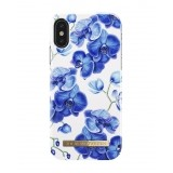 iDeal Fashion etui do iPhone X/Xs baby blue orchid1