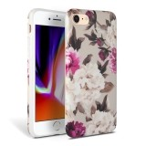 TECH-PROTECT FLORAL IPHONE 7/8/SE 2020 BEIGE-1149923