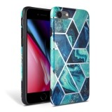 TECH-PROTECT MARBLE IPHONE 7/8/SE 2020 BLUE-1149942
