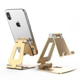 TECH-PROTECT UNIVERSAL STAND HOLDER SMARTPHONE GOLD-1526949