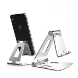 TECH-PROTECT UNIVERSAL STAND HOLDER SMARTPHONE SILVER-1526965