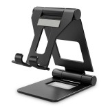 TECH-PROTECT UNIVERSAL STAND HOLDER TABLET BLACK-1526973