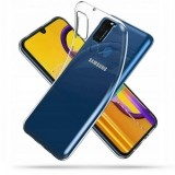 TECH-PROTECT FLEXAIR GALAXY M21 CRYSTAL-1607162