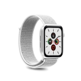 PURO Nylon - Pasek do Apple Watch 38 / 40 mm (Biały)-2295833