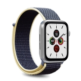 PURO Nylon - Pasek do Apple Watch 42 / 44 mm (Niebieski)-2295853