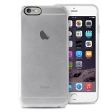 PURO Plasma Cover - Etui iPhone 6s Plus / iPhone 6 Plus (przezroczysty)-232887