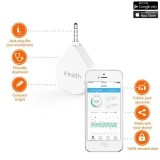 iHealth Align Gluco-Monitoring System - Elektroniczny glukometr iOS/Android-253478