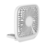 WIATRAK ZAGŁÓWKOWY BASEUS HEADREST FAN WHITE-2760520