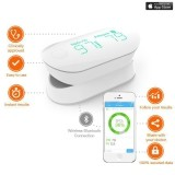 iHealth Air Oxygen Saturation Monitor - Bezprzewodowy pulsoksymetr iOS/Android-318565