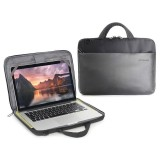 TUCANO Dark Slim - Torba MacBook Air 13
