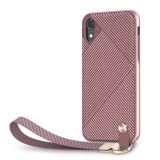 Moshi Altra - Etui iPhone XR (Blossom Pink)-353210