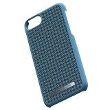 Nordic Elements Saeson Idun - Etui iPhone 8 / 7 / 6s / 6 (Petrol)-355186