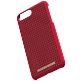 Nordic Elements Saeson Idun - Etui iPhone 8 Plus / 7 Plus / 6s Plus / 6 Plus (Red)-355217