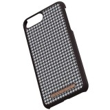 Nordic Elements Saeson Idun - Etui iPhone 8 Plus / 7 Plus / 6s Plus / 6 Plus (Dark Brown Pattern 2)-355250
