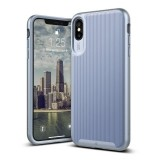 Caseology Wavelength Case - Etui iPhone Xs Max (Blue)-355983