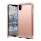 Caseology Legion Case - Etui iPhone Xs Max (Rose Gold)-356045