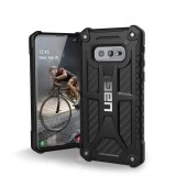 UAG Monarch - obudowa ochronna do Samsung Galaxy S10e z MIL STD 810G 516.6 (carbon fiber)-434367