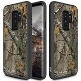 Zizo Sleek Hybrid Design Cover - Etui Samsung Galaxy S9  (Woods)-444469