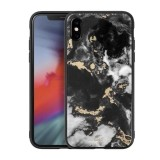 Laut MINERAL GLASS - Etui iPhone Xs / X (Mineral Black)-446478