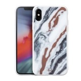 Laut MINERAL GLASS - Etui iPhone Xs Max (Mineral White)-446504