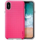 Laut Shield - Etui iPhone Xs / X (Pink)-460268