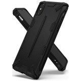Etui Ringke Dual-X iPhone XS/X 5.8 SF Black-495087