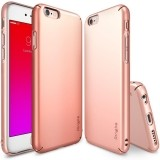 Etui Ringke Slim Apple iPhone 6/6s Plus Rose Gold-496780