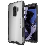 Etui Ghostek Cloak 3 Samsung Galaxy S9 Plus Black-501322