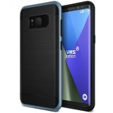 Etui VRS Design High Pro Shield Galaxy S8 Blue Coral-502713