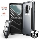 X-Doria Defense Shield - Etui aluminiowe Samsung Galaxy S9  (Black)-577427
