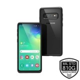 Catalyst Impact Protection Case - Pancerne etui Samsung Galaxy S10 (Stealth Black)-589278
