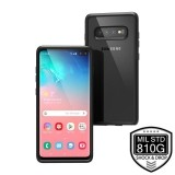 Catalyst Impact Protection Case - Pancerne etui Samsung Galaxy S10  (Stealth Black)-589284