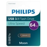 Philips Pendrive USB 3.1 64 GB - Moon Edition-644964
