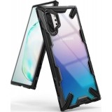 Etui Ringke Fusion-X Samsung Galaxy Note 10 Plus Black-646597