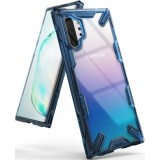 Etui Ringke Fusion-X Samsung Galaxy Note 10 Plus Space Blue-646606