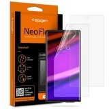 Folia Spigen Neo Flex HD Samsung Galaxy Note 10 Plus-646965