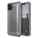 X-Doria Defense Tactical - Pancerne etui iPhone 11 Pro (Drop Test 3m) (Grey)-649713
