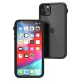 Catalyst Impact Protection Case - Pancerne etui iPhone 11 Pro Max (Stealth Black)-680441