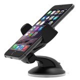 IOTTIE EASY FLEX 3 CAR MOUNT BLACK-686278