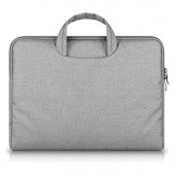 TECH-PROTECT BRIEFCASE MACBOOK AIR/PRO 13 LIGHT GREY-686926