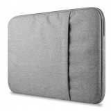 TECH-PROTECT SLEEVE MACBOOK AIR/PRO 13 LIGHT GREY-686938